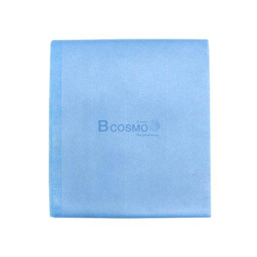 ผ้าปูกันเปื้อน สำหรับผู้ป่วยSurgical Sheets แข็งแรง ความยืดหยุ่นสูง ป้องกันแบคทีเรีย