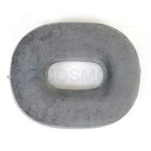 EB0907-G-เบาะรองนั่งเพื่อสุขภาพรูปไข่-สีเทา-1-300x300 เบาะรองนั่งเพื่อสุขภาพรูปไข่ สีเทา
