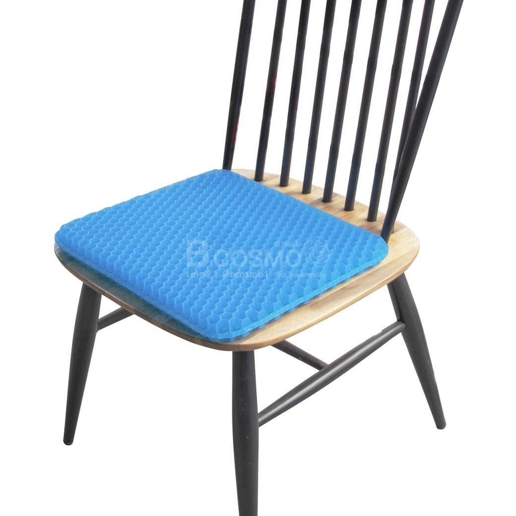 เบาะรองนั่ง เบาะซิลิโคนเจล Egg Sitter / SUNNY SEAT