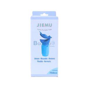 ET0403-ขวดปัสสาวะแบบพกพา-Unisex-JIEMU-750-ml.-1-300x300 ขวดปัสสาวะแบบพกพา Unisex JIEMU 750 ml.