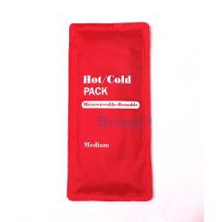 อุปกรณ์ประคบร้อนและเย็น HOT COLD PACK 27×13 cm.