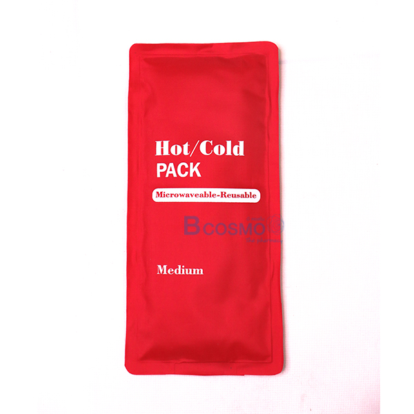 PA2206-27-อุปกรณ์ประคบร้อนและเย็น HOT COLD PACK 27x13 cm.