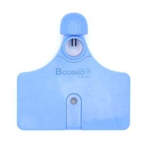 ถาดวาง influsion pump เสาน้ำเกลือแบบ 5 แฉก 4 หู
