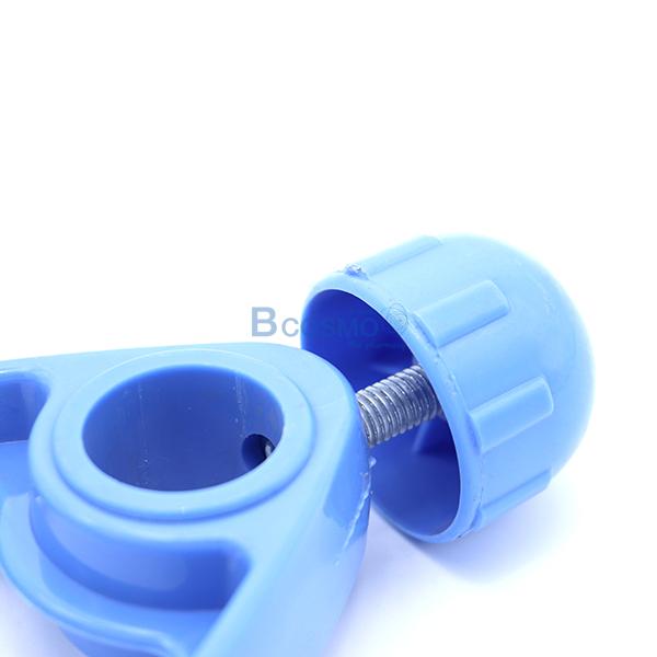 EB0197-มือจับ เสาน้ำเกลือแบบ 5 แฉก 4 หู