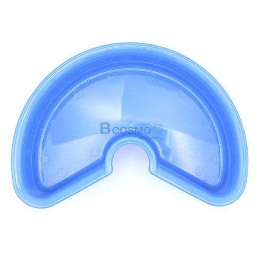 EB0199-มือจับถาดกลม เสาน้ำเกลือแบบ 5 แฉก 4 หู