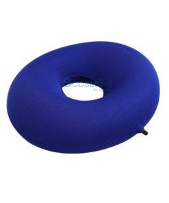 เบาะยางรองนั่ง สีน้ำเงิน