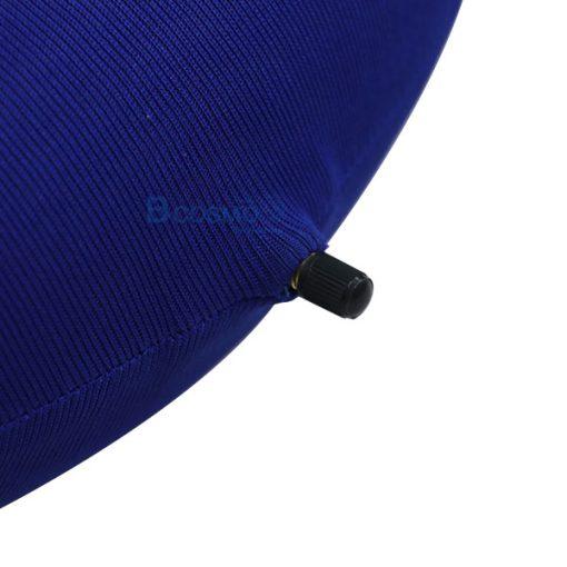EB0910-BL-เบาะยางรองนั่งสีน้ำเงิน