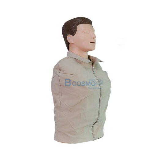 EC0601-หุ่น-CPR190-ELETRIPOD-ครึ่งตัว