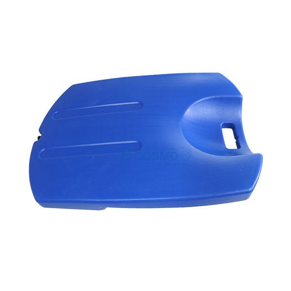 EC0602-บอร์ด-CPR-2 บอร์ด CPRสีน้ำเงิน