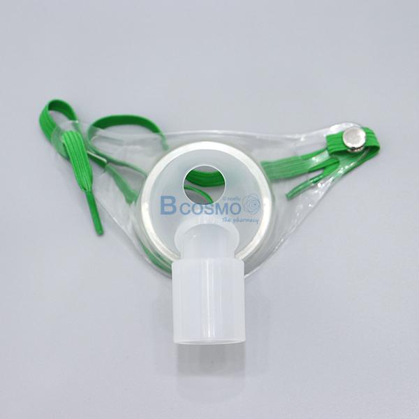 EO0607-CH-หน้ากากออกซิเจนครอบคอเด็ก 5201