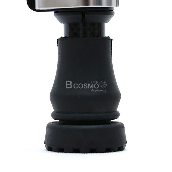 EW0021-ไม้เท้าคาร์บอนไฟเบอร์ปรับระดับ