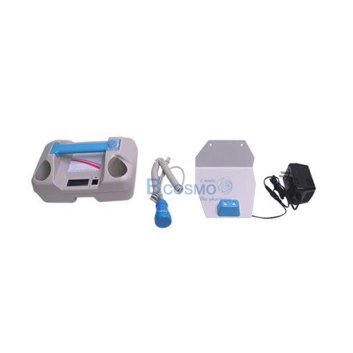HS0001-200C1-เครื่องฟังเสียงหัวใจทารกในครรภ์-Fetal-Doppler-JPD-200C-1P