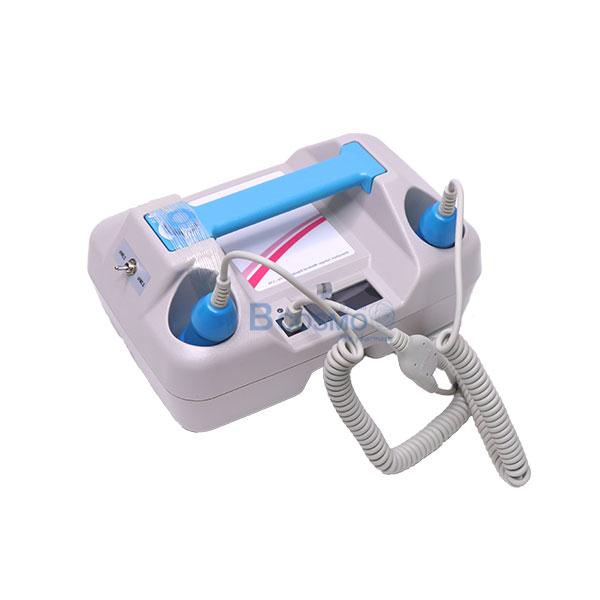 HS0001-200C2-เครื่องฟังเสียงหัวใจทารกในครรภ์-Fetal-Doppler-JPD-200C-2P