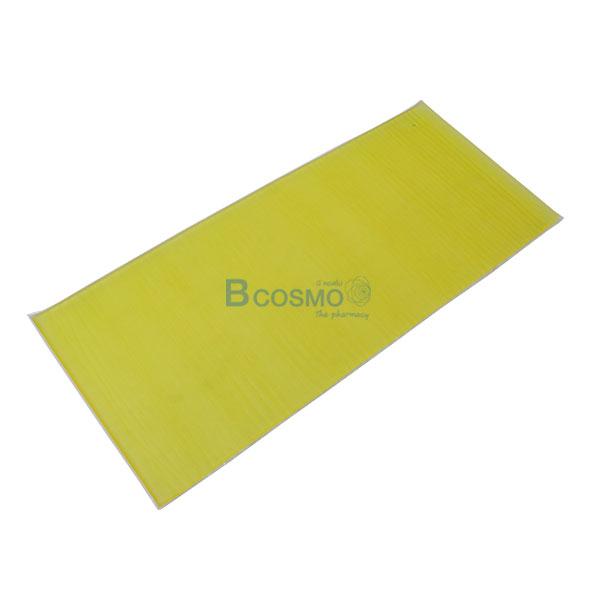 EB1811-เจลรองนอน-Howell-Operating-Table-Pad-HE-04-5-SIZE-117x50x1-cm.-CN_1 เจลรองนอน Howell (Operating Table Pad) HE-04-5 SIZE 117x50x1 cm.