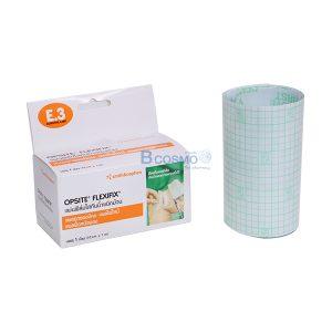 EF0403-แผ่นฟิล์มใสกันน้ำชนิดม้วน-Opsite-Flexifix-Non-Sterile-10-cm.x1-m_1-300x300 แผ่นฟิล์มใสกันน้ำชนิดม้วน Opsite Flexifix Non-Sterile 10 cm.x1 m.