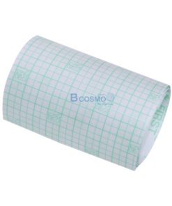แผ่นฟิล์มใสกันน้ำชนิดม้วน Opsite Flexifix Non-Sterile 10 cm.x1 m.