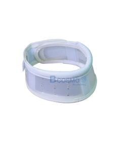 เฝือกดามคอ PVC