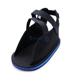 รองเท้าใส่เฝือกฟองน้ำ