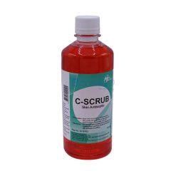 ซี สครับ C-Scrub 450 ml.