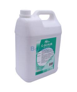 ซี สครับ C-Scrub 5000 ml.