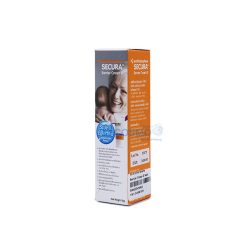 ซีคิวร่าครีม Secura Barrier Cream D Smith & Nephew 28 g.