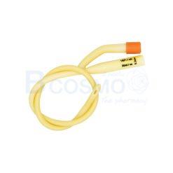 สายสวนปัสสาวะ 2 ทาง Foley Catheter Star Fr.16 – 30 ml.
