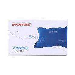 ถุงสำรองออกซิเจน Yuwell Oxygen Bag SY-30L