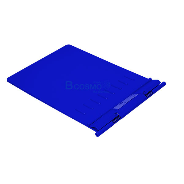 MT0401-แฟ้มเวชระเบียน-4 แฟ้มเวชระเบียน สีน้ำเงิน