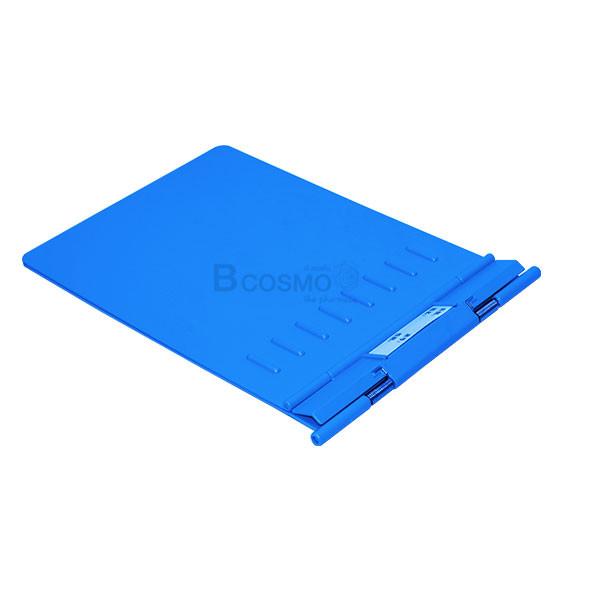 MT0401-แฟ้มเวชระเบียน-7 แฟ้มเวชระเบียน สีฟ้า