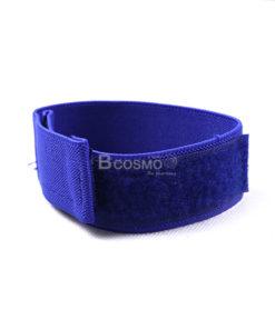 สายรัดทูนิเก้ Tourniquets สีน้ำเงิน