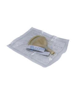 ถุงยางอนามัยซิลิโคนต่อสายปัสสาวะ SIZE 40 mm.
