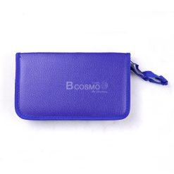 กระเป๋าเครื่องมือแพทย์ขนาดเล็ก สีน้ำเงิน