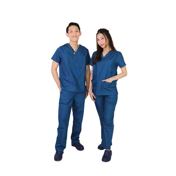MT0206-BL-ชุดเจ้าหน้าที่ทางการแพทย์-ANNO-สีน้ำเงิน_01 ชุดเจ้าหน้าที่ทางการแพทย์ ANNO สีน้ำเงิน