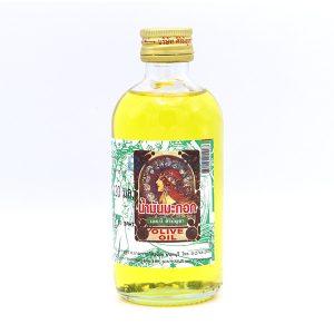 น้ำมันมะกอก ศิริบัญชา 120 ml.