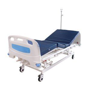 PB0009-BL-เตียงผู้ป่วย-YD-S301-มือหมุน-3-ไก-ราวสไลด์สูง-พรัอมกันชน-สีฟ้า_01-300x300 เตียงผู้ป่วย มือหมุน 3 ไก ราวสไลด์สูง พรัอมกันชน สีฟ้า