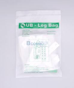ถุงปัสสาวะติดขา UB-Leg Bag TPD 500 ml.