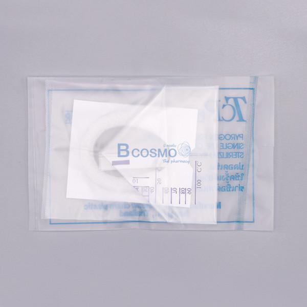 -TCP-100-ml-EF0504-100-2 ถุงปัสสาวะเด็ก TCP 100 ml. แพ็ค 30 ชิ้น