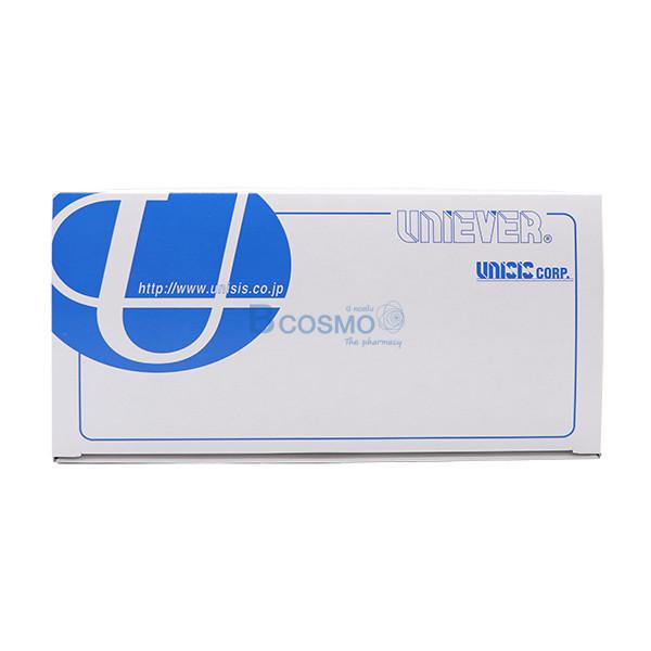 -UNIEVER-20Gx90-mm-EF0906-20-1 เข็มเจาะไขสันหลัง UNIEVER 20Gx90 mm.