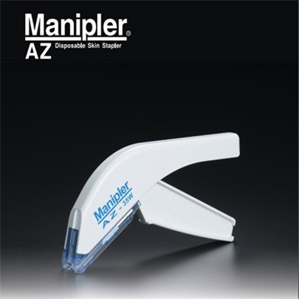 Manipler-MANI-AZ-35W-MT00711 แม็กเย็บแผล Staple Manipler MANI AZ 35W
