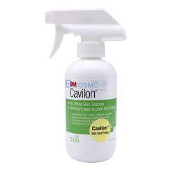 คาวิลอน โนริน สกิน คลีนเซอร์ 3M Cavilon No-Rinse Skin Cleanser 236 ml.