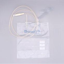 ชุดถุงปัสสาวะเดรนบน ME UB-1602 2000 ml. แพ็ค 30 ชิ้น