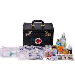 เซ็ตกระเป๋าปฐมพยาบาลแบบหูหิ้ว พร้อมยา