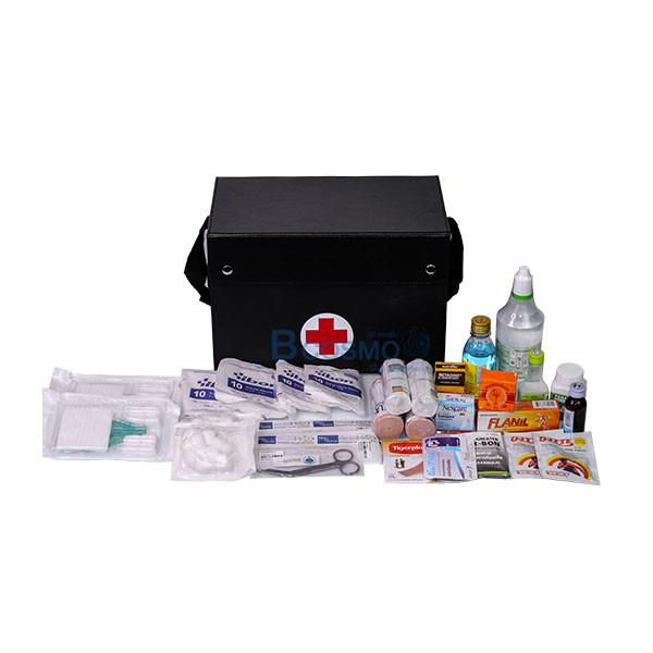 _01 เซ็ตกระเป๋าปฐมพยาบาลใหญ่ พร้อมยา ส่งฟรี