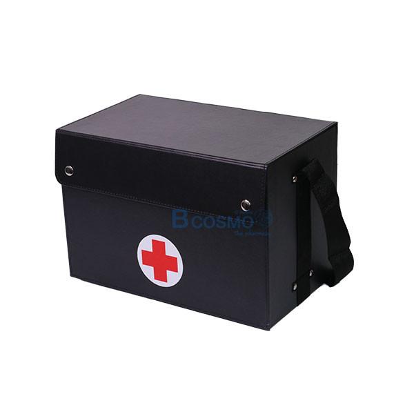 _02 เซ็ตกระเป๋าปฐมพยาบาลใหญ่ พร้อมยา ส่งฟรี