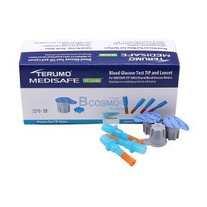 -MEDISAFE-FIT-SMILE-SM0009-3-300x300 แผ่นตรวจน้ำตาลในเลือด+เข็มเจาะ MEDISAFE FIT SMILE