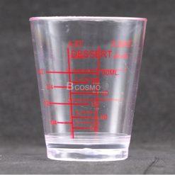 ถ้วยน้ำพลาสติก 30 ml.