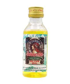 น้ำมันมะกอก ศิริบัญชา 60 ml