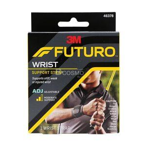 -FUTURO-SPORT-Wrap-Around-Wrist-FREESIZE-ES0106-1-300x300 FUTURO SPORT Wrap Around Wrist ฟูทูโร่ พยุงข้อมือ ปรับกระชับได้ FREESIZE