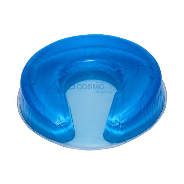 EB1815-เจลรองศีรษะ-Open-Head-Ring-20x7.5x4.5-cm.-AP013-2 เจลรองศีรษะ (Open Head Ring) 20x7.5x4.5 cm. AP013