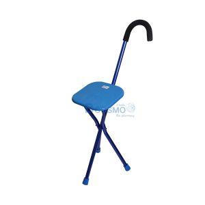 EW0023-BL-ไม้เท้าอลูมิเนียม-3-ขา-พร้อมที่นั่งเหลี่ยม-สีฟ้า-300x300 ไม้เท้าอลูมิเนียม 3 ขา พร้อมที่นั่งเหลี่ยม สีฟ้า